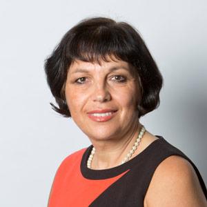 Angela Ibrahim