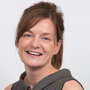 Lisa O'Leary
