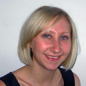 Sarah Laurie