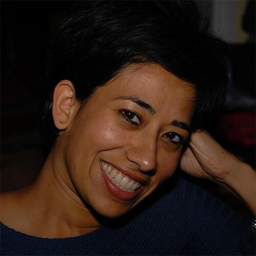Maya Sikand