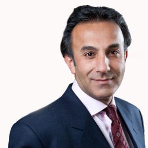 Ali Naseem Bajwa QC