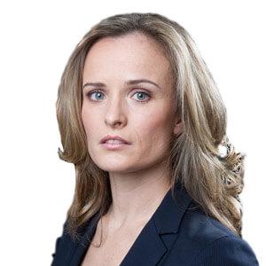 Beth O'Reilly