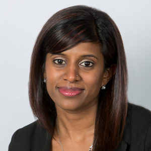 Davina Krishnan
