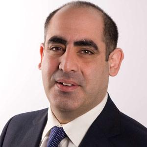 Hossein Zahir