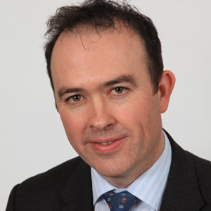 Kieran Vaughan QC