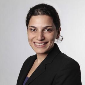 Marina Sergides