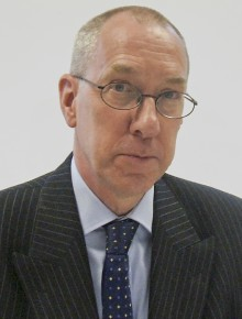 Mark George QC