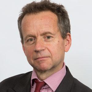 Piers Mostyn