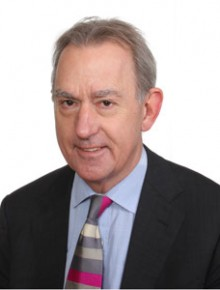 Terry Munyard