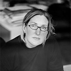 Amanda Weston QC