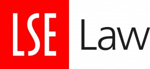 LSE Law logo
