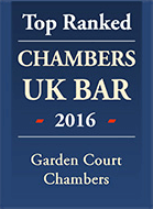Chambers & Prs 2016 Top Ranked