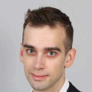 Franck Magennis - barrister photo